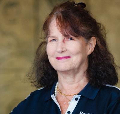Barbara Le Masle