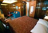 Sea Spirit Suite Cabin
