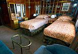 Sea Spirit Superior Cabin