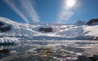 Antarctica Express Fly Cruise