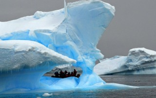 Antarctic Explorer Expedition Cruise